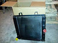 Радиатор водяной Д 3900