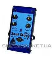 Maximum Acoustics Гитарная педаль эффектов Maximum Acoustics SS-7 SOUL STORY
