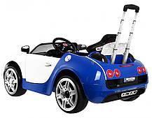 Детский электромобиль tria veyron, фото 2