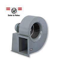 Вентилятор центробежный Soler&Palau CMТ/4-450/185-7,5 кВт одностороннего всасывания
