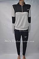 Женский спортивный костюм (р. 42 - 50) купить оптом по низкой цене
