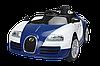 Детский электромобиль tria veyron