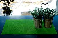 Оригинальная салфетка, сет, подставка под тарелки 35см*40см, серветка вінілова кухонна