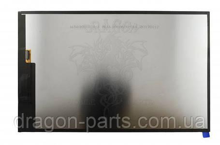 Дисплей (экран) Nomi C10103 Ultra WJWX101071A-1 BLU.101068A-3V1, фото 2