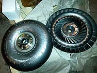 Колесо турбинное ГДП 6860