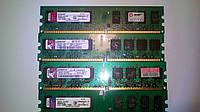 Intel/AMD Kingston DDR2 2gb 800 PC-6400 ОЗУ Оперативная память
