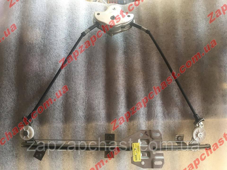 Стеклоподъемник передний правый ВАЗ 2108 (2108-6204010)