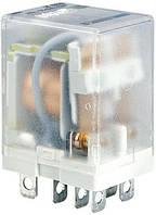 Промежуточное реле RY2 12 Ампер 2CO , 230 перемен.+ светодиод-индикатор