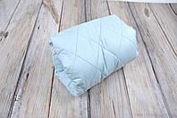 Подушка для кормления малыша на руку, голубая, фото 1
