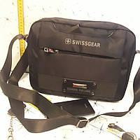 Мужская сумка планшет Swissgear