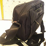 Мужская сумка планшет Swissgear, фото 4
