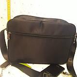 Мужская сумка планшет Swissgear, фото 5
