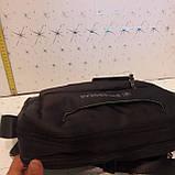 Мужская сумка планшет Swissgear, фото 6