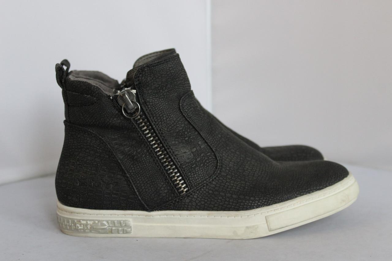 Женские ботинки Dockers 39р.