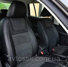 Авточохли на сидіння Volkswagen Golf Plus 5
