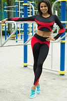 Женские спортивные лосины Play, фото 1