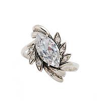 Серебряное кольцо 2111504