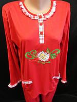 Яркие женские пижамы для сна., фото 1