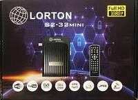 Спутниковый HD-тюнер Lorton S2-33 Mini, фото 1