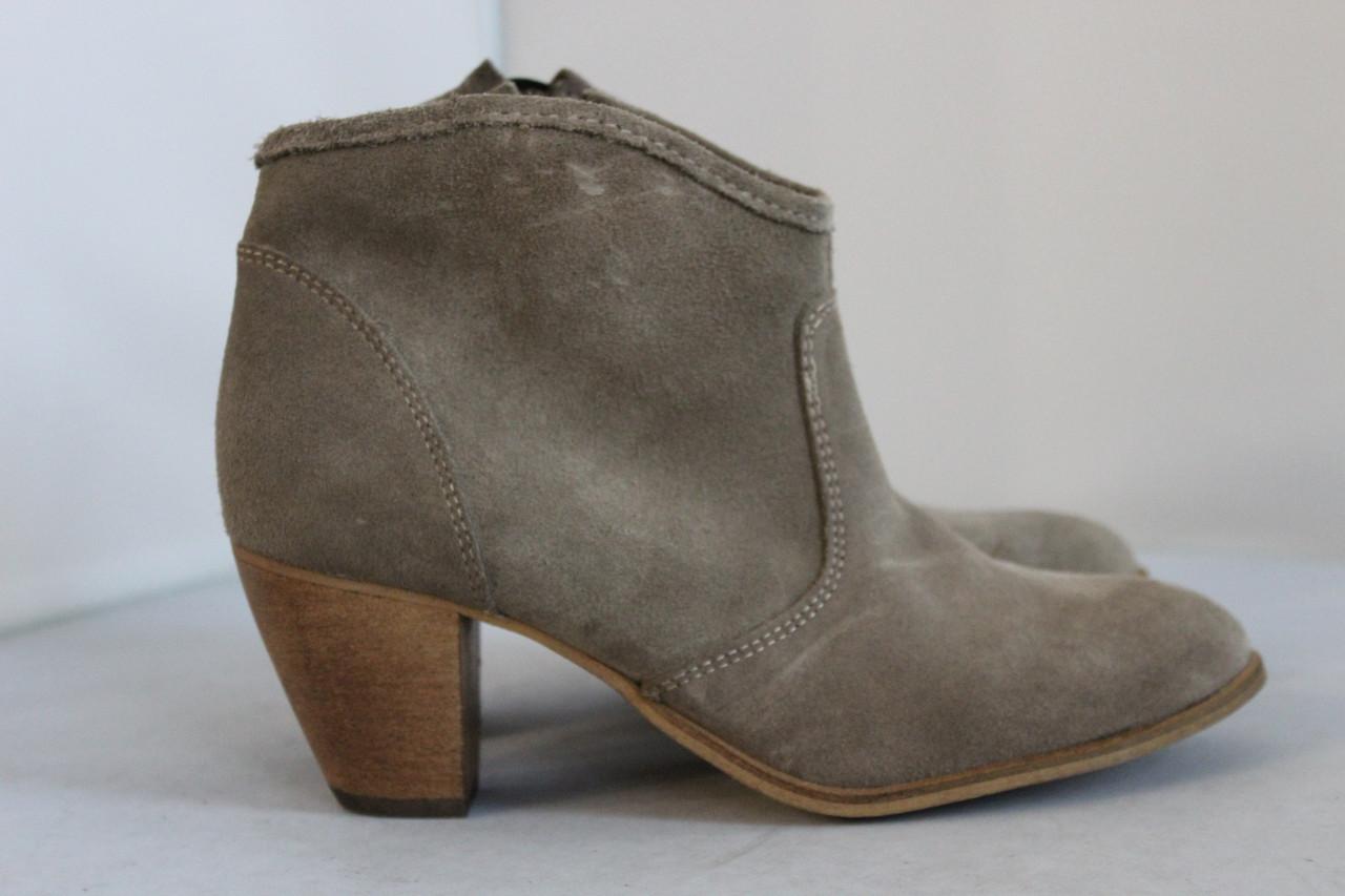 Женские ботинки Cable 38р.
