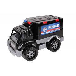 Машина Полиция Фургон ТехноК (4586)