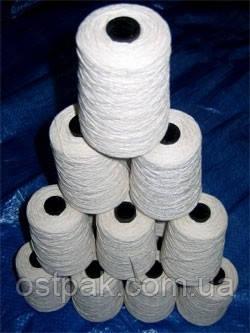 Мешкозашивочные нитки, 200g, 12/4 полиэстер , фото 2