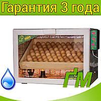 Инкубатор Тандем 120+Влажность