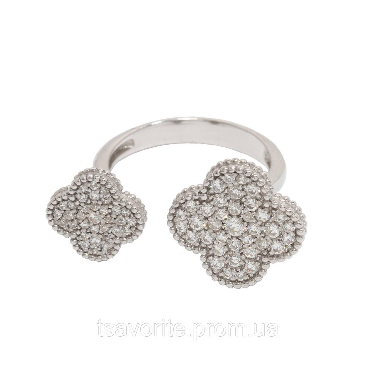 Серебряное кольцо 500180-Р