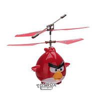 Летающие Angry Birds