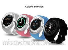 Умные часы smart watch V8 телефон Хит продаж