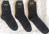 Носки  махровые хб Житомир ™Универсал серые