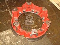 Диск колеса заднего МАЗ корона, МАЗ 5336-3101016-10