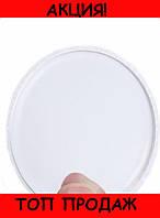 Cиликоновая губка для нанесения макияжа Кylie круглая!Хит цена