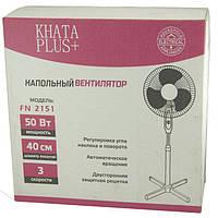 Вентилятор Khata Plus, фото 1