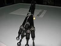 Трос ручного тормоза VW T4 оригинальный 7D0609701E