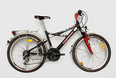 Велосипед Merida Fireball 24 АКЦИЯ -30%
