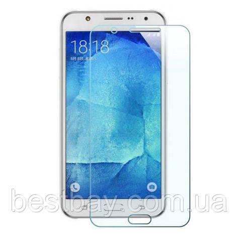 Стекло Samsung J700 Galaxy J7 (0.3 мм, 2.5D, с олеофобным покрытием ), фото 2