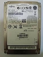 """Жесткий диск (HDD) Fujitsu 100Gb 2.5"""" Fujitsu 100GB MHV2100BH 5400"""