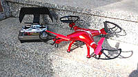 Вы хотите купить quadrocopter но не знаете какой выбрать?