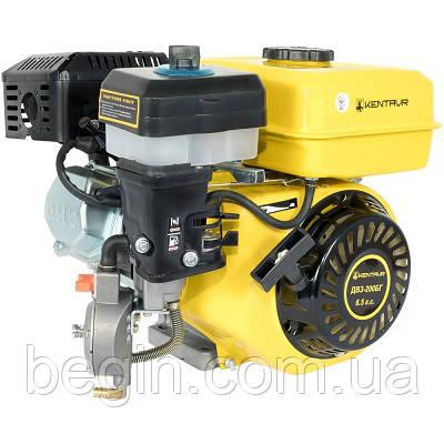 Двигатель газ-бензиновый  Кентавр ДВЗ-200БГ, фото 2