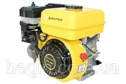 Двигатель газ-бензиновый  Кентавр ДВЗ-200БГ