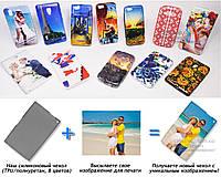 Печать на чехле для Nokia Lumia 2520 (Cиликон/TPU)
