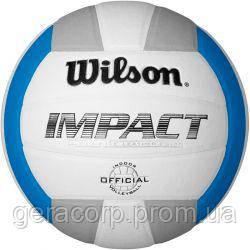 Мяч волейбольный Wilson Impact WTH4001B
