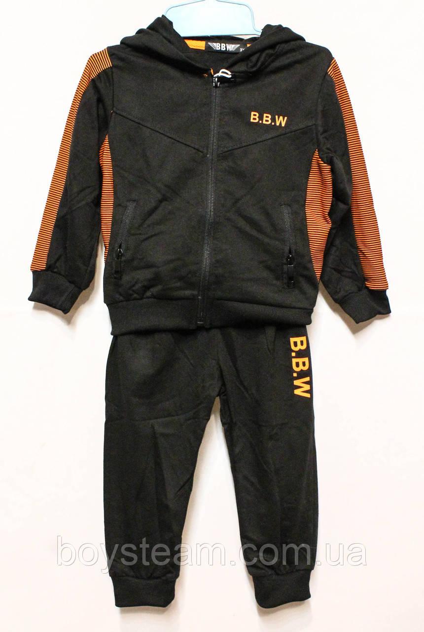 e4212221ddc9 Спортивные костюмы для мальчиков от 1 до 5 лет (86-110см). Фирма-BBW ...