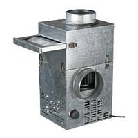 Вентилятор каминный Вентилятор каминный Вентс КАМ 140 Эко (ФФК)