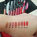 Карандаш для губ с точилкой Ruby Rose Sweet Lips, фото 4