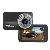 Видео-регистратор DVR T639 Novatek Full HD