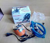Помпа, насос Xilong XL-170 20W, 1400л/ч, 1.2 м