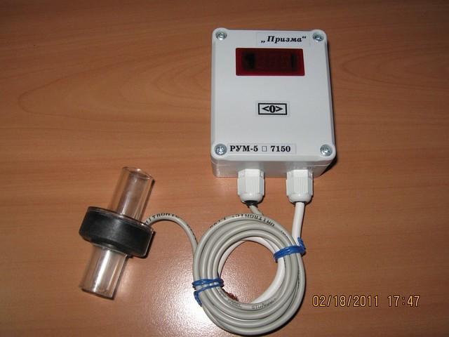 Счетчик молока СПМ-02 для дозатора Брацлав