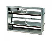 Клапан огнезадерживающий Вентс КПДУ 700*500-2-BLF230-СН-О